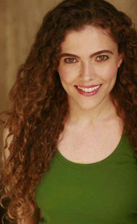 Joanna Santiago