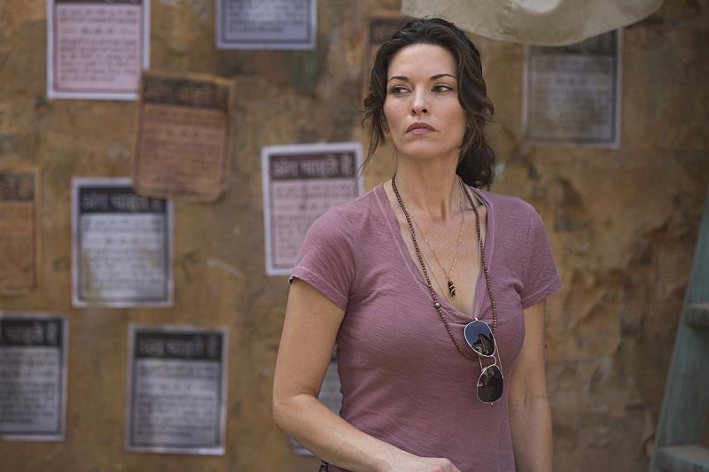 Still of Alisha Elizabeth Anneleise H.O. in Criminal Minds: Beyond Borders (2016)