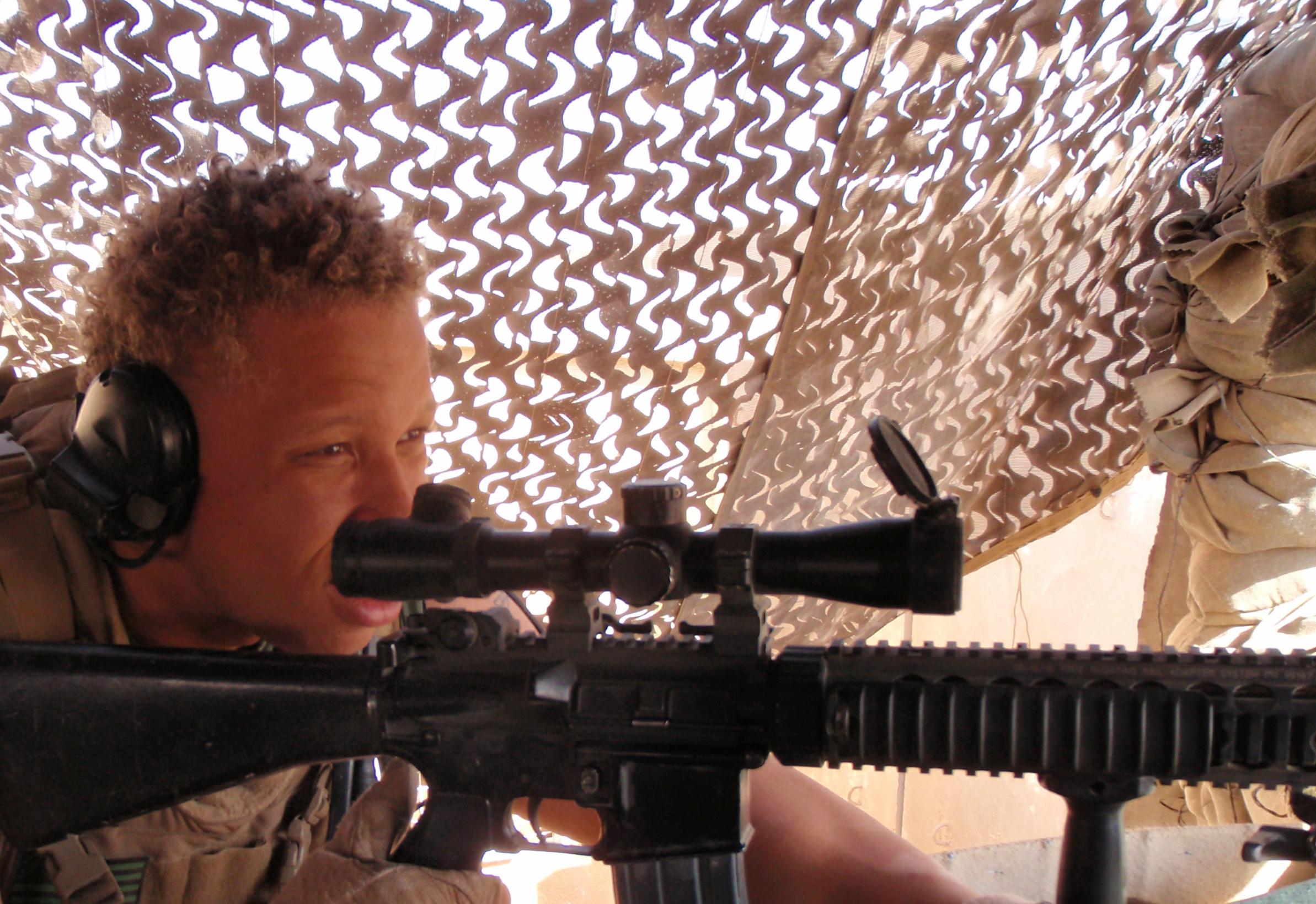 Sinjahr, Iraq 2009
