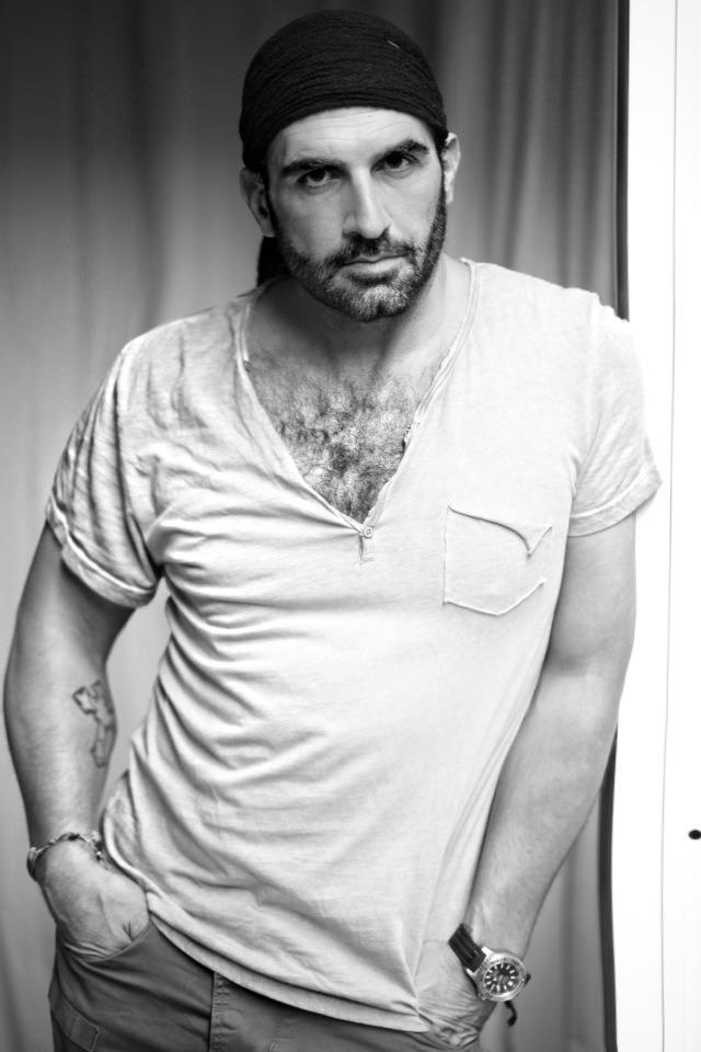 Roberto Blasi Actor,Singer