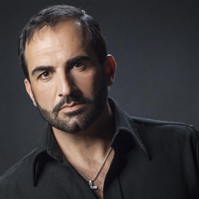Roberto Blasi Actor Singer