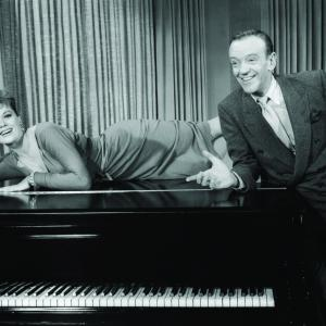 Fred Astaire, Janis Paige