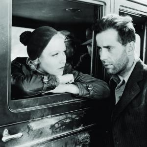 Humphrey Bogart, Bette Davis