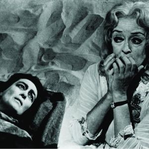 Bette Davis, Joan Crawford