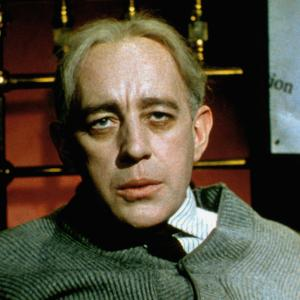 Still of Alec Guinness in The Ladykillers (1955)
