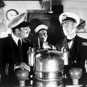Still of Alec Guinness in The Captain's Paradise (1953)