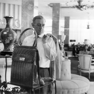 Still of Alec Guinness in Our Man in Havana (1959)