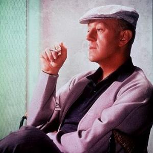 Alec Guinness circa 1960