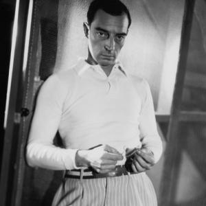 Buster Keaton circa 1930