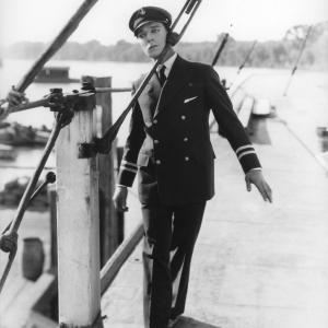 Still of Buster Keaton in Steamboat Bill, Jr. (1928)