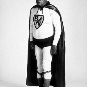 Buster Keaton as