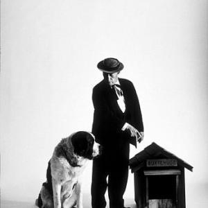 Buster Keaton, 1964.