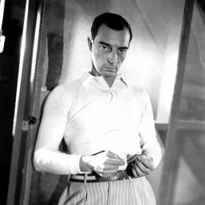 Buster Keaton C. 1930, **I.V.