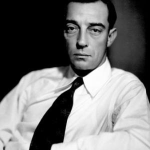 Buster Keaton c. 1930.