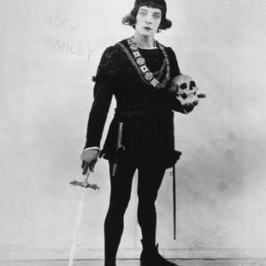 Buster Keaton c. 1930