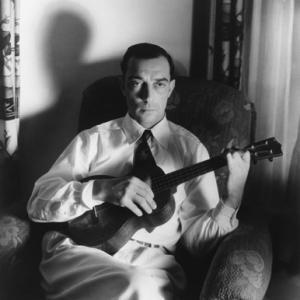 Buster Keaton circa 1935