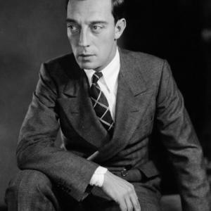 Buster Keaton circa 1925