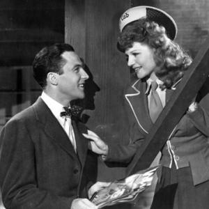 Rita Hayworth, Gene Kelly