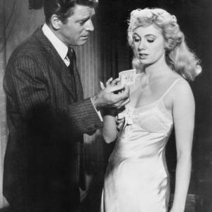 Burt Lancaster, Shirley Jones