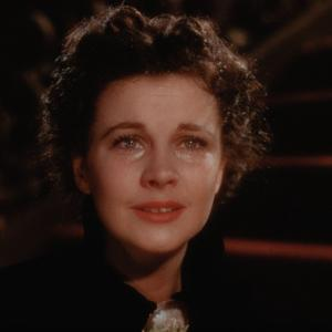 Still of Vivien Leigh in Gone with the Wind 1939