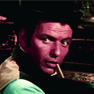 Still of Frank Sinatra in Around the World in Eighty Days (1956)