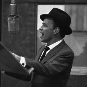 Frank Sinatra circa 1959