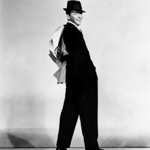 Frank Sinatra circa 1963