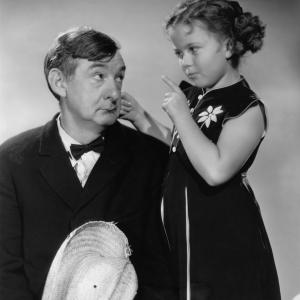 Shirley Temple, Slim Summerville