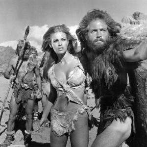 Raquel Welch, John Richardson