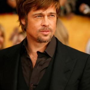 Brad Pitt at event of 14th Annual Screen Actors Guild Awards 2008