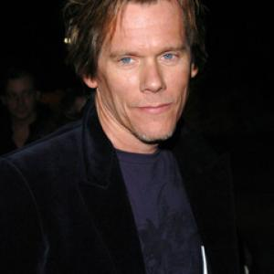 Kevin Bacon at event of Loverboy 2005