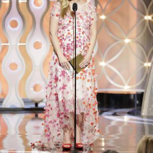Drew Barrymore at event of 71st Golden Globe Awards (2014)