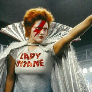 Still of Drew Barrymore in Charlies Angels Full Throttle 2003