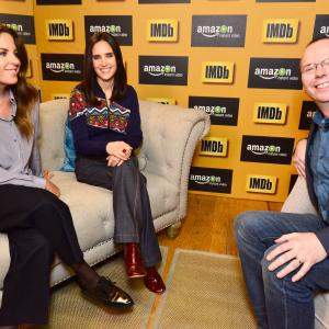 Jennifer Connelly, Col Needham, Claudia Llosa