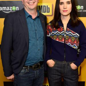 Jennifer Connelly, Col Needham