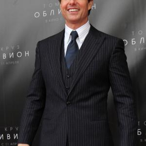 Tom Cruise at event of Uzmirstieji 2013