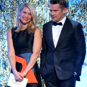 Claire Danes, Ethan Hawke