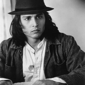Still of Johnny Depp in Benny amp Joon 1993
