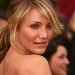 Cameron Diaz at event of The 80th Annual Academy Awards 2008