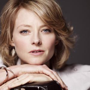 Jodie Foster in The Beaver 2011