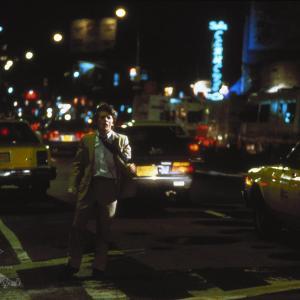 Still of Michael J Fox in Bright Lights Big City 1988