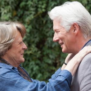 Richard Gere, Maggie Smith