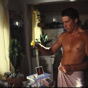 Still of Richard Gere in Breathless 1983