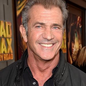 Mel Gibson at event of Paseles Maksas: ituzio kelias (2015)