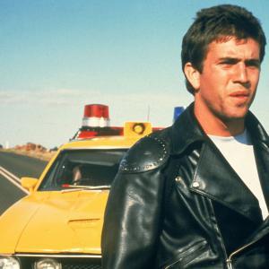 Still of Mel Gibson in Mad Max (1979)