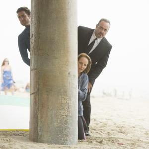 Helen Hunt, Luke Wilson, David Zayas
