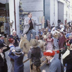 Still of Kevin Kline in DeLovely 2004