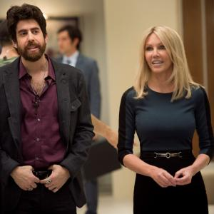 Heather Locklear, Adam Goldberg