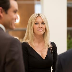 Heather Locklear, Mark-Paul Gosselaar