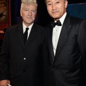David Lynch, Kaz Hirai